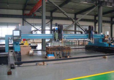 پلازما کٹر CNC پلازما کاٹنے کی مشین