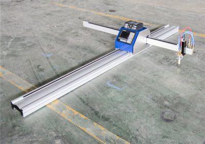 گرم، شہوت انگیز فروخت سستے قیمت JX-1325 سی این پلازما کٹر / gantry CNC پلازما کاٹنے کی مشین 43A / 63A / 100A / 160A / 200A