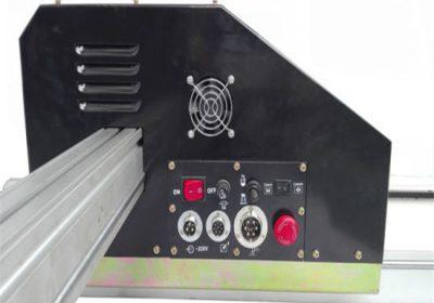 اعلی معیار کم لاگت سی این سی گنٹری قسم پلازما کاٹنے کی مشینیں