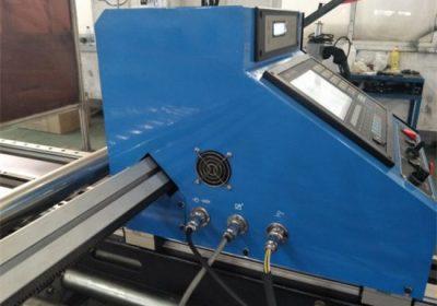چین CNC دھات کاٹنے کی مشین، دھات کے لئے سی این پلازما کٹر