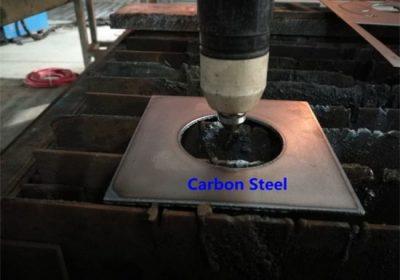 دیکھا بلیڈ گنٹری پلازما CNC کاٹنے کی مشین
