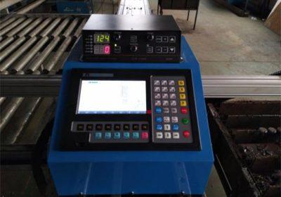 CNC پلازما دھات پائپ مشین میٹل ٹیوب پلازما کٹر کاٹنے