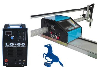 خود کار طریقے سے CNC سٹینلیس سٹیل پائپ کاٹنے کی مشین پلازما کاٹنے کی مشین