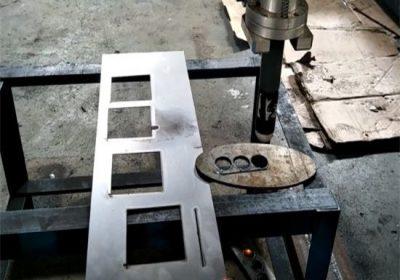 چین فیکٹری ایلومینیم CNN دھات پلازما کاٹنے کی مشین
