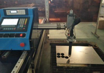 عظیم فروخت !! پورٹیبل 6090 منی / گیٹری CNC پلازما کٹر اور دھات کاٹنے کی مشین فروخت کے لئے