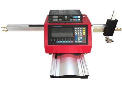 Jiaxin بھاری قیادت ریل gantry CNC پلازما کاٹنے کی مشین / سستی چینی سیnc پلازما کاٹنے کی مشین / پلازما CNC کٹر