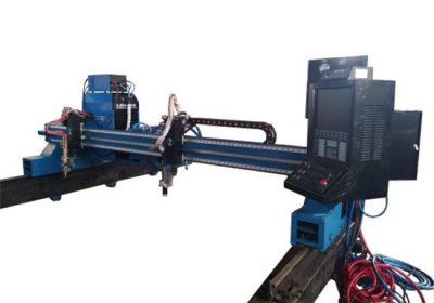 CNC پلازما گنٹری مشین کاٹنے