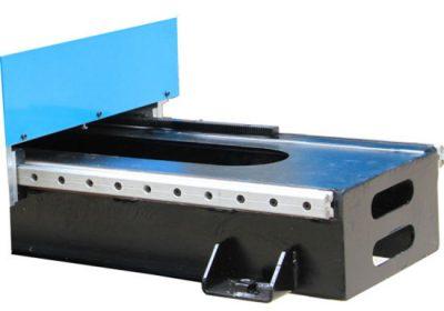 بڑے سائز Gantry پلازما کاٹنے دھات CNC پلازما کاٹنا مشین چین